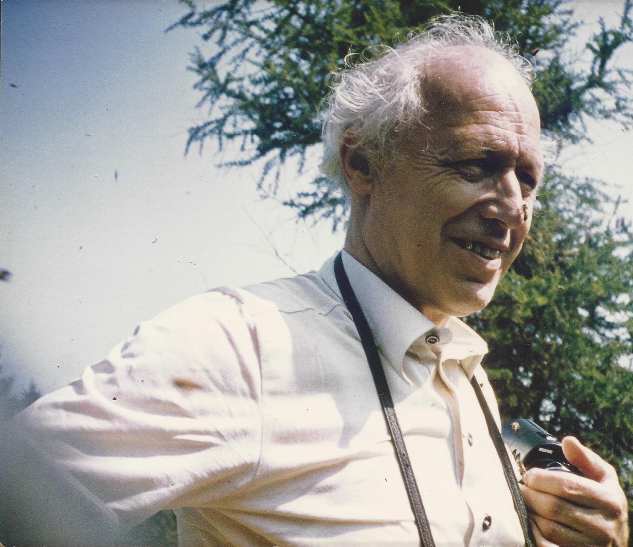 Günter Ries